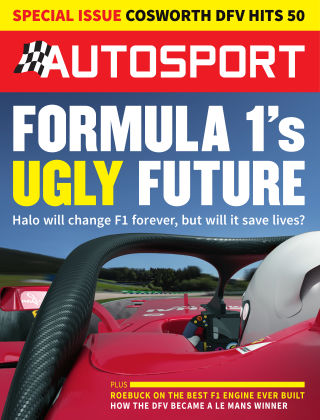 Autosport 27th July 2017