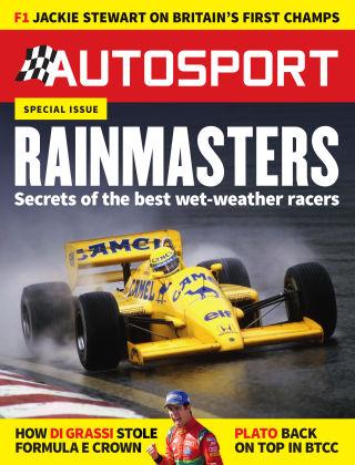 Autosport 17th August 2017