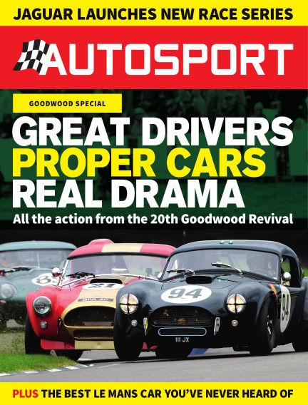 Autosport September 14, 2017 00:00
