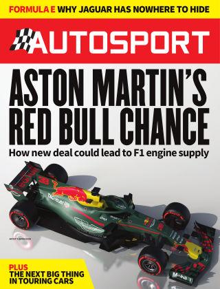 Autosport 28th September 2017