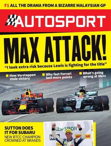 Autosport October 05, 2017 00:00