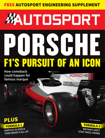 Autosport October 19, 2017 00:00