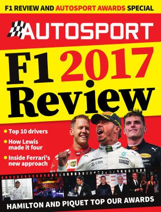 Autosport 7th December 2017