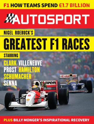Autosport 28th December 2017