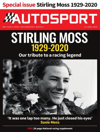 Autosport 16th April 2020
