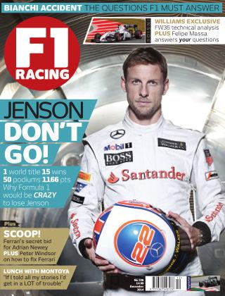 F1 Racing December 2014