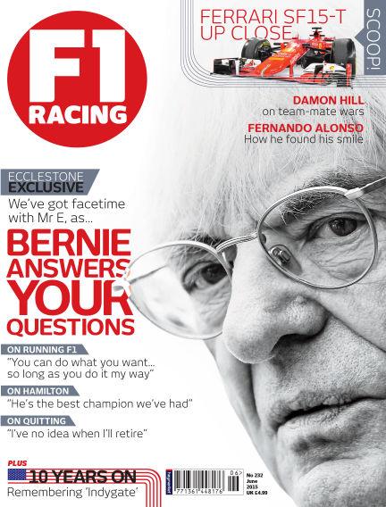 GP Racing May 21, 2015 00:00