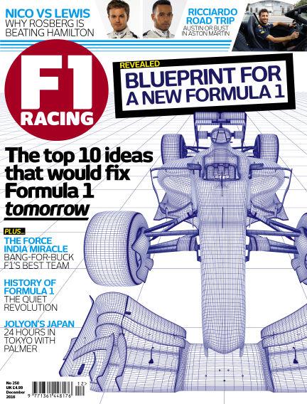 F1 Racing November 17, 2016 00:00