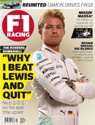 F1 Racing January 2017