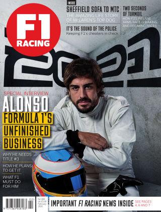 GP Racing February 2020