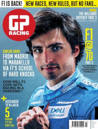 GP Racing July 2020