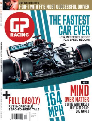 GP Racing December 2020