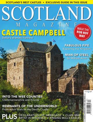Scotland Magazine March - April 2018