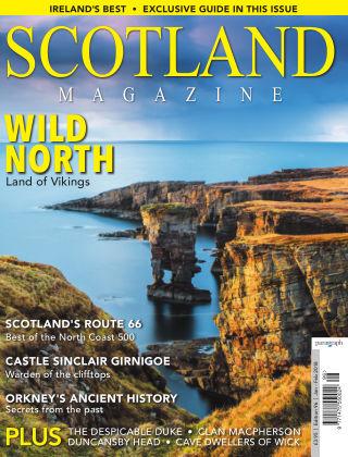 Scotland Magazine Jan - Feb 2018