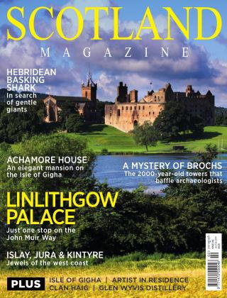 Scotland Magazine Jan-Feb 2019