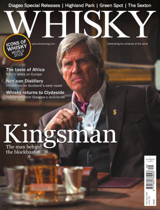 Whisky Magazine Feb - March 2018