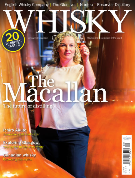 Whisky Magazine June 01, 2018 00:00