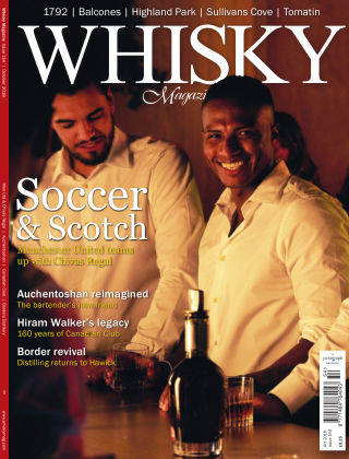 Whisky Magazine October 2018