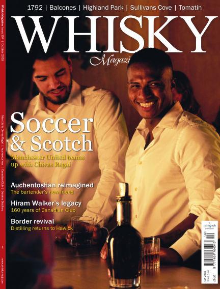 Whisky Magazine October 26, 2018 00:00