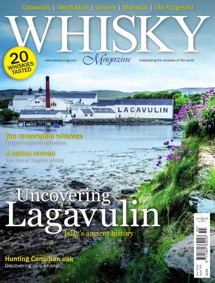 Whisky Magazine November 01, 2018 00:00