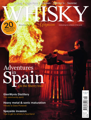Whisky Magazine December 2018