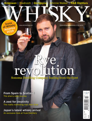 Whisky Magazine January 2019