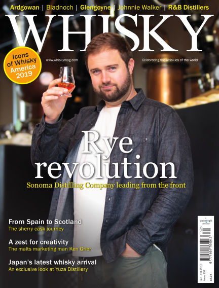 Whisky Magazine January 31, 2019 00:00