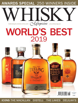 Whisky Magazine March 2019