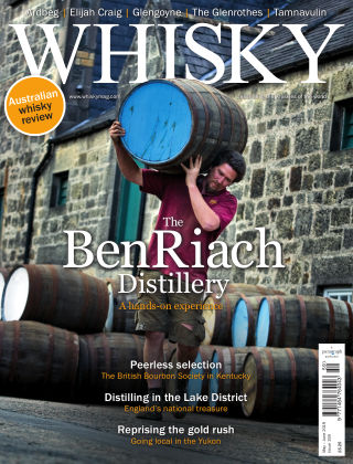 Whisky Magazine May June 2019