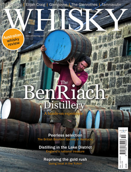 Whisky Magazine April 26, 2019 00:00