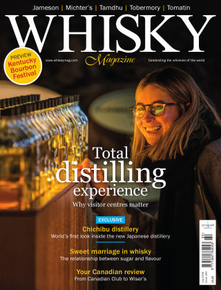 Whisky Magazine July 2019