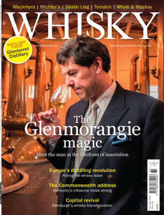 Whisky Magazine Aug Sept 2019