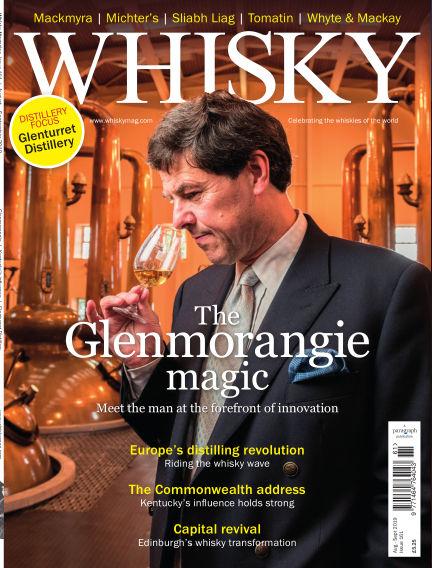 Whisky Magazine July 12, 2019 00:00