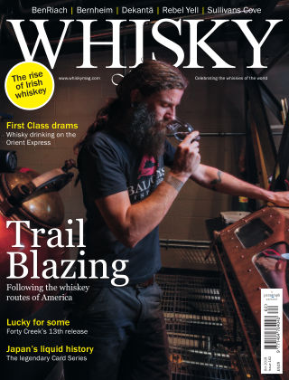 Whisky Magazine October 2019