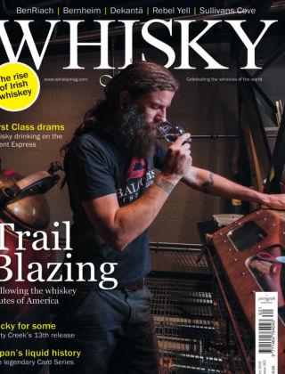 Whisky Magazine October 2019