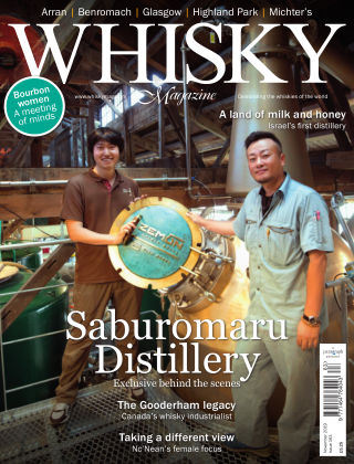 Whisky Magazine November 2019
