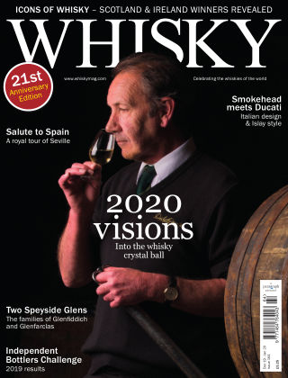 Whisky Magazine December 2019