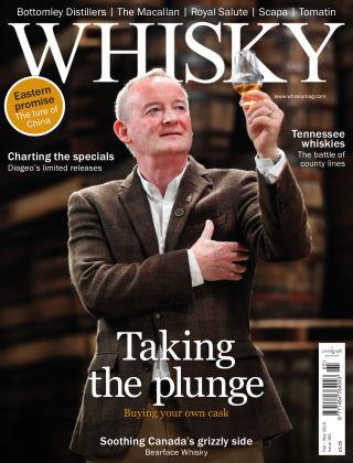 Whisky Magazine January 2020