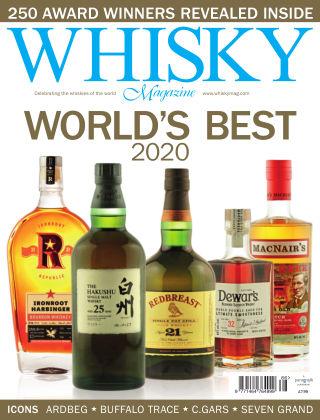 Whisky Magazine April 2020