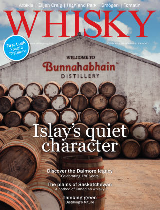 Whisky Magazine May-June 2020