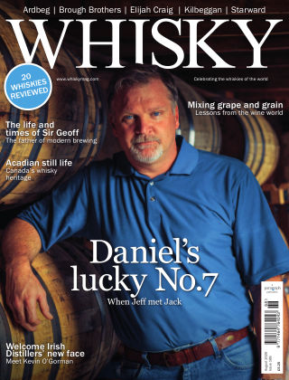 Whisky Magazine August 2020