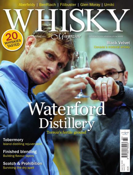 Whisky Magazine August 14, 2020 00:00