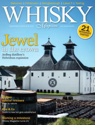 Whisky Magazine November 2020