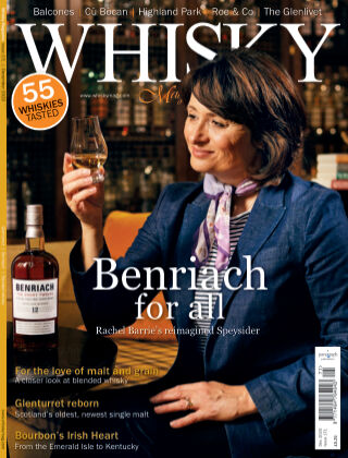 Whisky Magazine December 2020