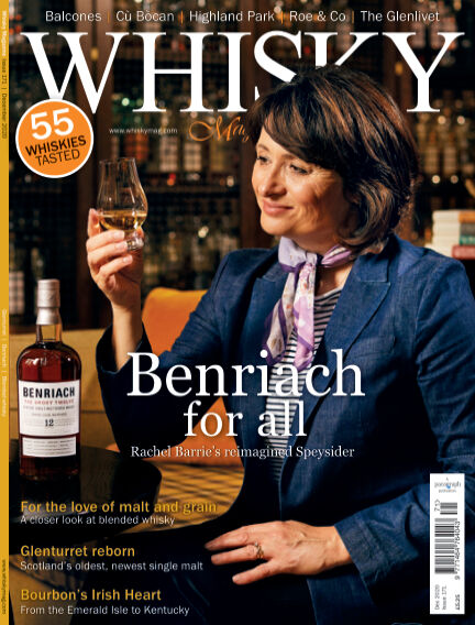 Whisky Magazine November 06, 2020 00:00