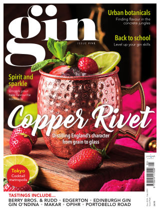 Gin Magazine Dec-Feb2019