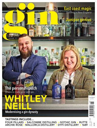Gin Magazine Oct Nov 2020