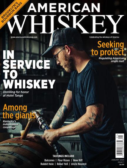 American Whiskey Magazine