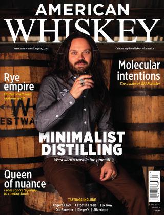 American Whiskey Magazine June 2020