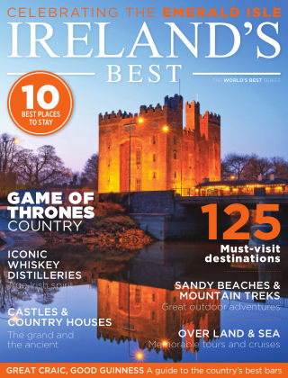 Ireland's Best February-April2019
